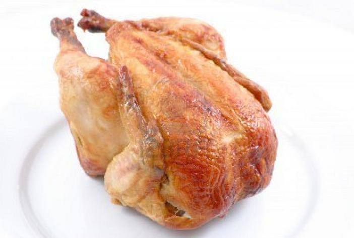 Куряче м'ясо. Про його користь для здоров'я і поради по вживанню