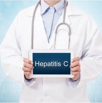 Понятный алгоритм лечения гепатита С