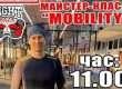 У Кропивницькому проведуть безкоштовний майстерклас із мобіліті