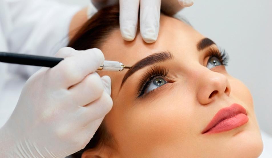 Сделать перманентный макияж - что надо знать