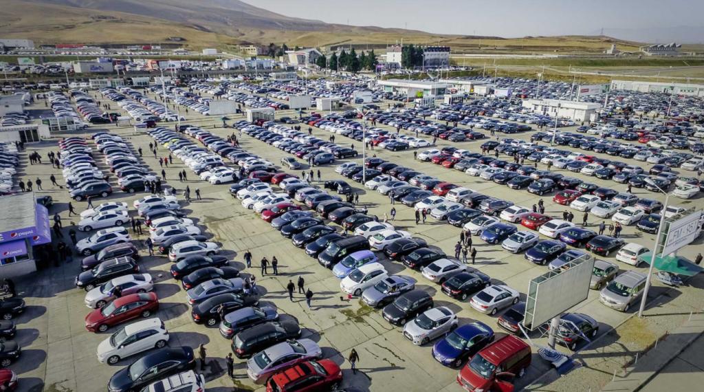 Где купить б/у автомобиль?