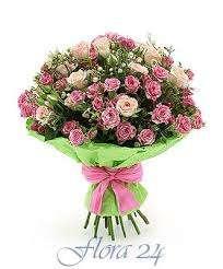 Переваги квіткової доставки в Кропивницькому для керівника