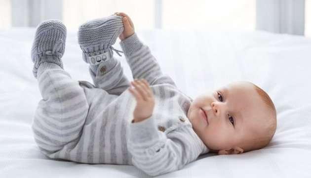 Яим має бути дитячий одяг?