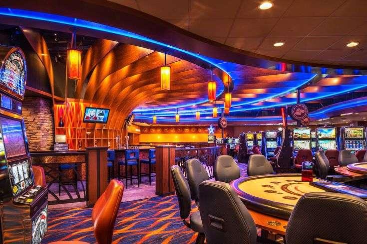 Лучшие казино в Украине