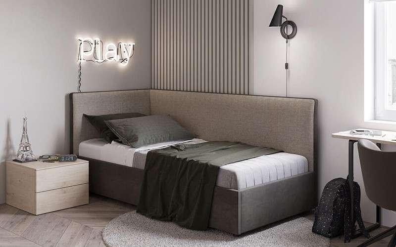 Почему одноместная кровать пользуется колоссальным спросом?